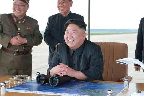 Temer defende solução diplomática para a crise com a Coreia do Norte