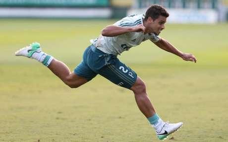 Palmeiras vence Fluminense no Maracanã — Brasileirão