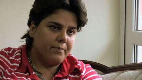 Donya conseguiu asilo no Canadá depois de ser pressionada a fazer cirurgia de redesignação de gênero no Irã por ser lésbica