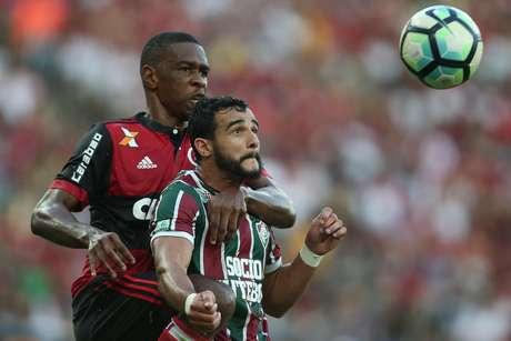 Duelo do Flamengo de Juan contra o Fluminense de Henrique Dourado na fase semifinal da Copa Sul-Americana promete ser um dos destaques deste segundo semestre no futebol brasileiro.