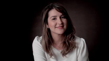 Livia Bello é fonoaudióloga, empresária e fundadora da The Speaker
