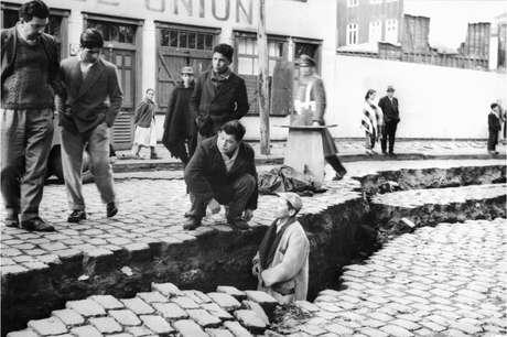 Maior terremoto do mundo aconteceu em Valdivia, no Chile, em 1960