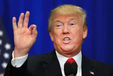 Trump critica protestos de jogadores na NFL e NBA