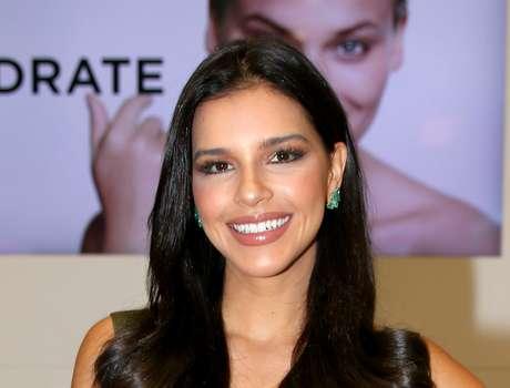 Mariana Rios (Fotos: Thiago Duran/AgNews)