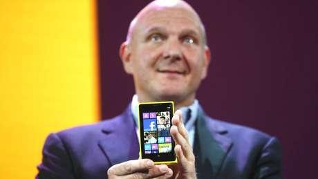 Sistema operacional da Microsoft para dispositivos móveis não teve ampla adesão