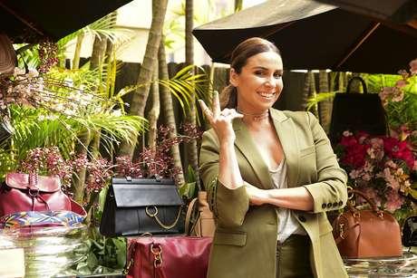 Giovanna Antonelli (Fotos: Leo Franco/AgNews)