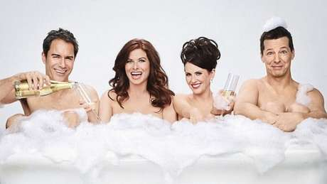 Personagens de Will & Grace