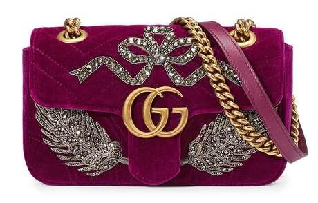 Bolsa Gucci de R$ 12.970