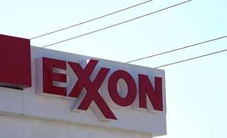 Estação da Exxon Mobil em Denver  28/7/2017    REUTERS/Rick Wilking