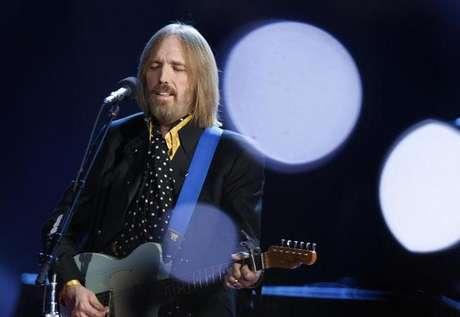 Morre o cantor e compositor Tom Petty