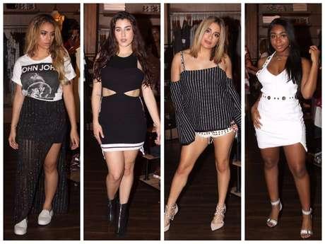 Fifth Harmony na John John