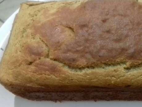 Pão caseiro low carb