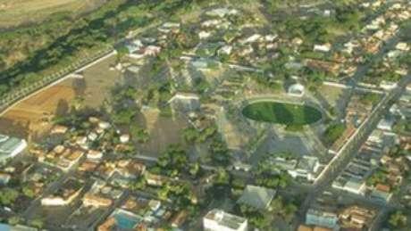 Montes Claros, em Minas Gerais