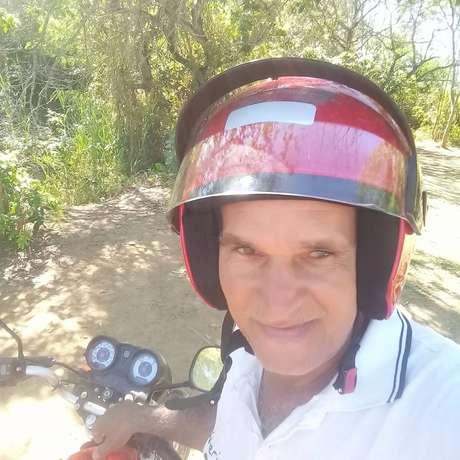 Damião Soares Santos, de 50 anos