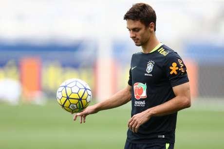 Rodrigo Caio retorna à Seleção de Tite