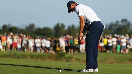 Golfe olímpico aconteceu em campo que gerou polêmica antes mesmo de ser construído