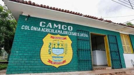 Colônia Agrícola Penal Major César Oliveira