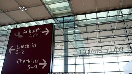 Aeroporto Berlim-Brandenburgo