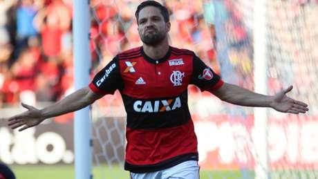 Rueda tem dúvidas para a escalação (Gilvan de Souza / Flamengo)