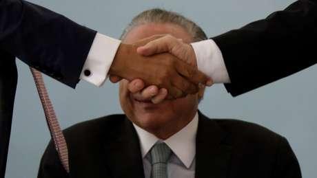 Governistas apostam em margem maior de votos favoráveis ao presidente em segunda denúncia