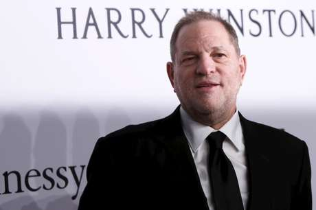 Harvey Weinstein participa de evento em Nova York  10/2/2016    REUTERS/Andrew Kelly
