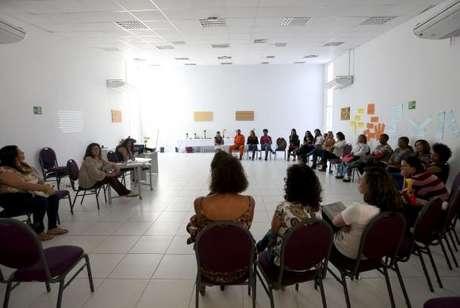 Casa da Mulher Brasileira integra no mesmo espaço serviços especializados para os mais diversos tipos de violência contra as mulheres