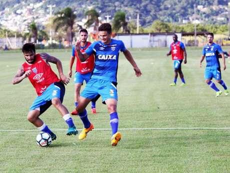 Foto: André Palma / Avaí FC