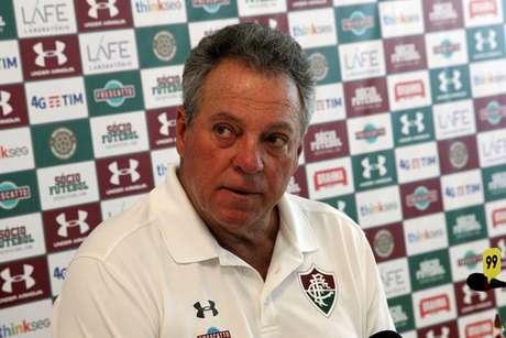 (Foto: Nelson Perez/Fluminense F.C.)