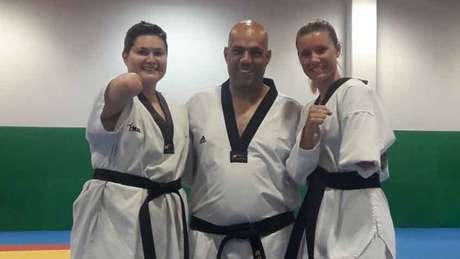 Está é a primeira participação do Brasil no Mundial de parataekwondo (Foto: Divulgação)