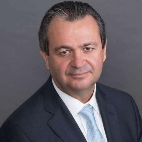 Antonio Cássio Segura