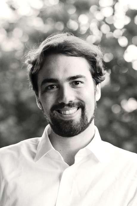 O professor da FGV Thomaz Pereira | foto: acervo pessoal / Thomaz Pereira