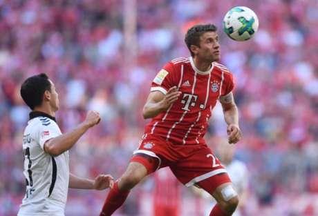 Jupp Heynckes regressa em grande ao comando técnico do Bayern