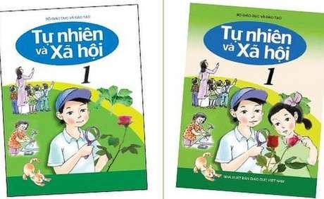 Livro didático no Vietnã