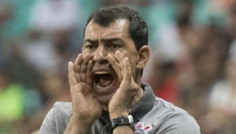 Corinthians perdeu seis de 58 partidas no ano