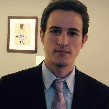 O diplomata Julio de Oliveira