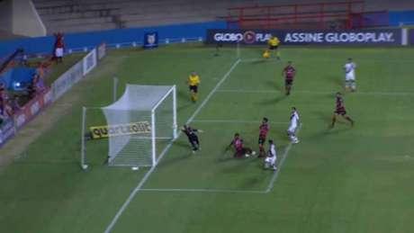 Atlético-GO x Vasco no Serra Dourada aconteceu nesta quarta-feira. O Cruz-Maltino venceu por 1 a 0