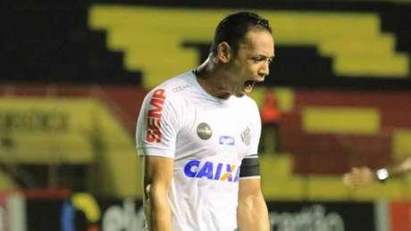 Sport 1x1 Santos