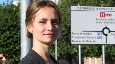 Olivia Remes