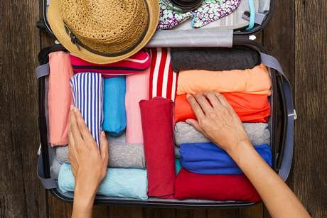 Fazer a mala não precisa ser um problema!