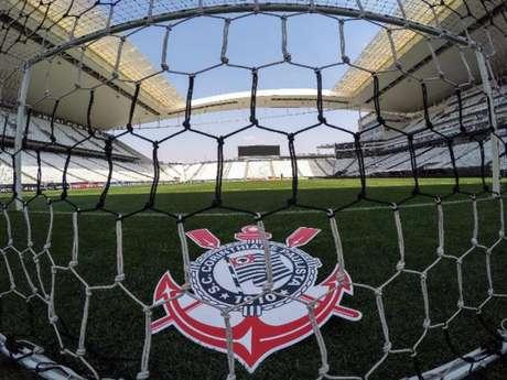 Arena Corinthians será o palco do Dérbi pelo sub-20 (Foto: Divulgação)