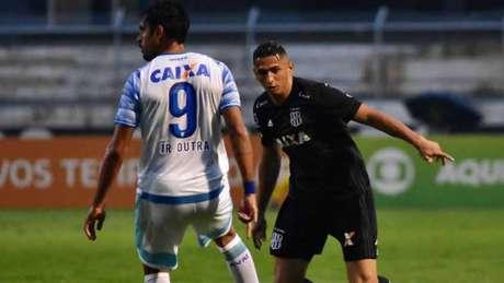Corinthians terá desfalque importante para o duelo com a Ponte Preta