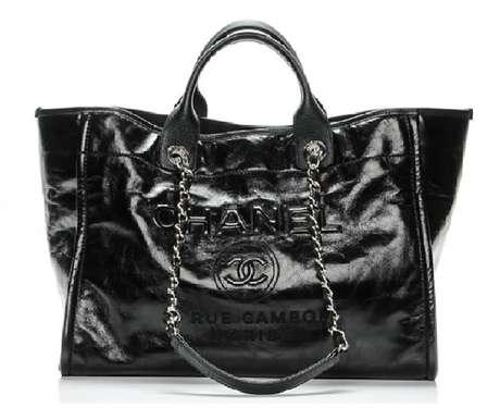 Bolsa Chanel (Foto: Tradesy/Reprodução)