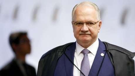 Fachin manda para Moro denúncia contra Cunha, Geddel, Henrique Alves e Loures