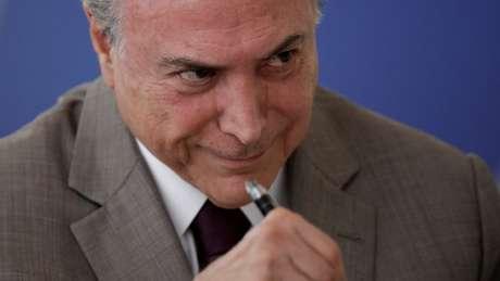 Michel Temer liberou mais de R$ 800 bi entre setembro e outubro para projetos de parlamentares
