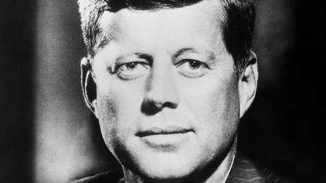 JFK em 1962