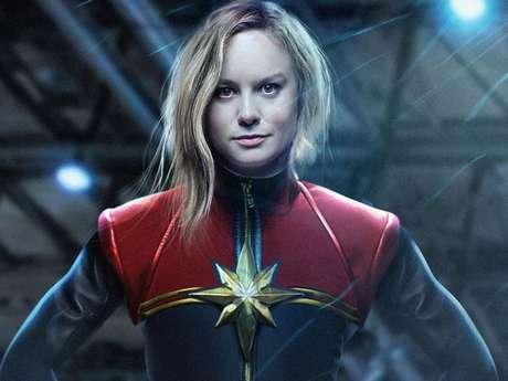 """Filme """"Capitã Marvel"""" tem inicio de filmagem adiada!"""