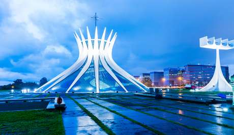 Veja quais cidades brasileiras receberam títulos da Unesco