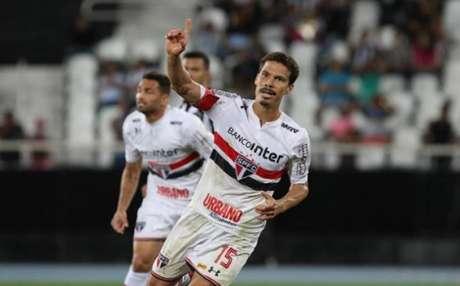Hernanes trabalha com cautela e prefere não gerar grande expectativas sobre o tema Seleção