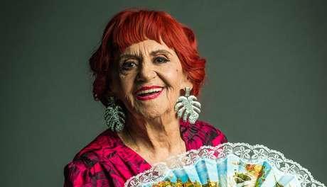 A atriz na pele de Caetana: mais uma interpretação sensível e forte em uma carreira gloriosa