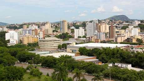 Mais um 'causo' para ser contado nas ruas da pequena cidade com aproximadamente 110 mil habitantes.